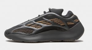 """ADIDAS YEEZY BOOST 700 """"CLAY BROWN"""" $375"""